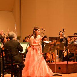 日本センチュリー交響楽団東条公演 〜日本木管コンクール優勝者を迎えて〜 ご来場ありがとうございました!