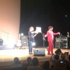 「満員御礼と言わせてください!!!~大人も子どもも みんな集まれ~ワタナベフラワー ライブ in Tojo 」を終えて