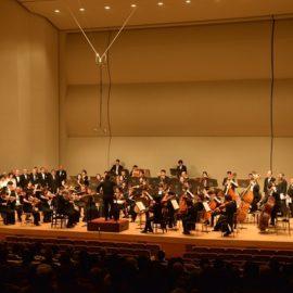 日本センチュリー交響楽団 東条特別公演 ~第28回日本木管コンクール クラリネット部門 優勝者を迎えて~ ご来場ありがとうございました