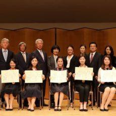 第29回日本木管コンクールフルート部門が無事終了いたしました