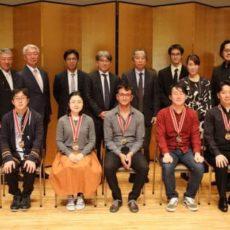第30回日本木管コンクールクラリネット部門終了、みなさまありがとうございました