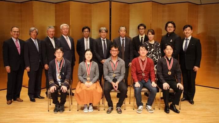 第30回日本木管コンクール無事終了、みなさまありがとうございました